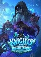 Hearthstone Knights of the Frozen Throne 15 Packs