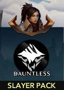 Dauntless Slayer Pack