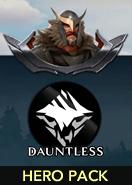 Dauntless Hero Pack