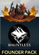 Dauntless Founder Pack