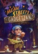 Mean Streets of Gadgetzan 15 Packs
