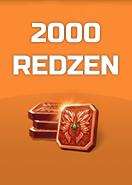 Mu Legend 2000 Redzen