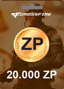 Cross Fire 20.000 Z8 POINTS