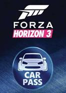 Forza Horizon 3 Car Pass Key