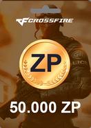 Cross Fire 50.000 Z8 POINTS