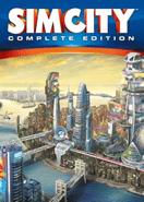 SimCity Complete Edition Origin Key