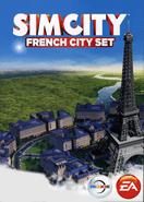 SimCity French City DLC Origin Key