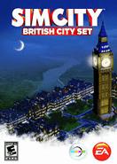 SimCity British City DLC Origin Key