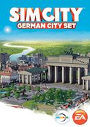 SimCity German City DLC Origin Key
