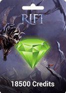 Rift Online 18500 Credits