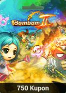 Bombom Elex-5 TRY