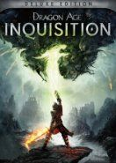 Dragon Age Inquisition Deluxe Edition Origin Key