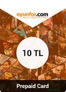 Oyunfor PrePaidCard 10 TL