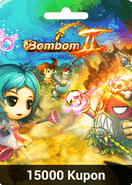 Bombom Elex-100 TRY