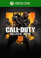 Call of Duty Blackops 4
