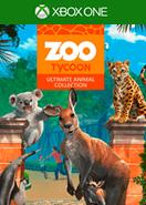 Zoo Tycoon Ultimate Animal Collection