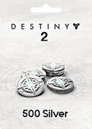 Destiny 2 500 Silver Xbox One