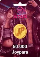 MStar 50.000 Joypara