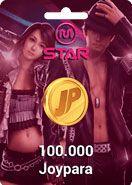 MStar 100.000 Joypara