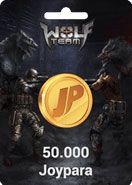 50.000 Joypara
