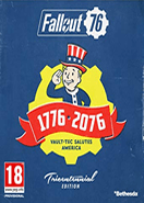 Fallout 76 Wastelanders Deluxe Edition