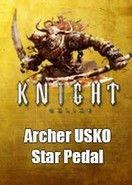 Archer USKO Star Pedal