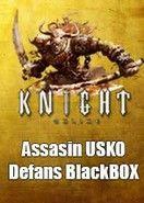 Assasin USKO Defans BlackBOX