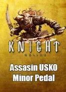 Assasin USKO Minor Pedal