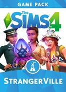 The Sims 4 StrangerVille DLC Origin Key