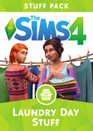 The Sims 4 Laundry Day Stuff DLC Origin Key