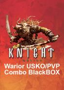 Warrior USKO/PVP Combo BlackBOX