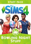 The Sims 4 Bowling Night Stuff DLC Origin Key