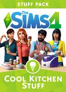 The Sims 4 Cool Kitchen Stuff Pack DLC Origin Key
