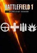 Battlefield 1 Shortcut Kit - Infantry Bundle Origin Key