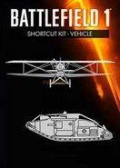 Battlefield 1 Shortcut Kit - Vehicle Bundle Origin Key