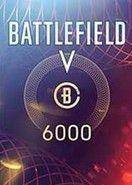 Battlefield 5 - 6000 Battlefield Currency Origin Key