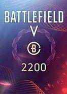 Battlefield 5 - 2200 Battlefield Currency Origin Key