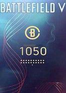 Battlefield 5 - 1050 Battlefield Currency Origin Key