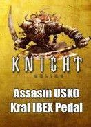 Assasin USKO Kral IBEX Pedal