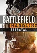 Battlefield Hardline Betrayal DLC Origin Key