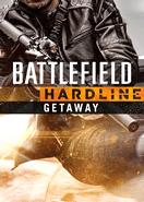 Battlefield Hardline Getaway DLC Origin Key