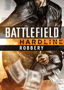 Battlefield Hardline Robbery DLC Origin Key