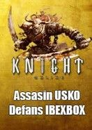 Assasin USKO Defans IBEXBOX