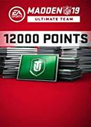 Madden NFL 19 Ultimate Team 12000 Points Pack Origin Key