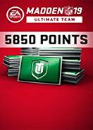 Madden NFL 19 Ultimate Team 5850 Points Pack Origin Key