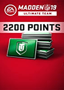 Madden NFL 19 Ultimate Team 2200 Points Pack Origin Key