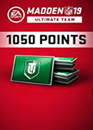 Madden NFL 19 Ultimate Team 1050 Points Pack Origin Key