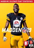 Madden NFL 19 Ultimate Team Starter Pack Origin Key