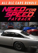 Need for Speed Payback All DLC cars bundle Origin Key