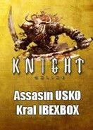 Assasin USKO Kral IBEXBOX